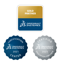 DS Gold Partner